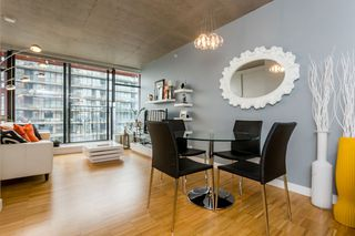 "Photo 7: 2805 128 W CORDOVA Street in Vancouver: Downtown VW Condo for sale in ""WOODWARDS"" (Vancouver West)  : MLS®# R2042542"