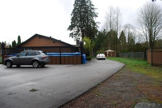 Photo 10: 2949 FLEMING Avenue in Coquitlam: Meadow Brook House for sale : MLS®# R2049595