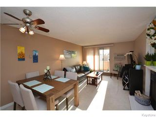 Photo 3: Princeton Boulevard in Winnipeg: Condominium for sale : MLS®# 1609762