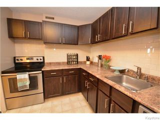 Photo 7: Princeton Boulevard in Winnipeg: Condominium for sale : MLS®# 1609762