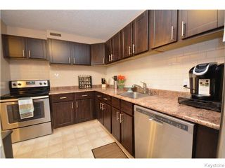 Photo 8: Princeton Boulevard in Winnipeg: Condominium for sale : MLS®# 1609762