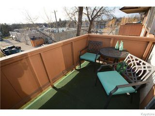Photo 14: Princeton Boulevard in Winnipeg: Condominium for sale : MLS®# 1609762