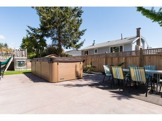 "Photo 18: 15552 VISTA Drive: White Rock House for sale in ""VISTA HILLS"" (South Surrey White Rock)  : MLS®# R2062767"
