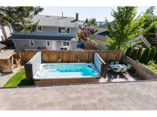 "Photo 19: 15552 VISTA Drive: White Rock House for sale in ""VISTA HILLS"" (South Surrey White Rock)  : MLS®# R2062767"