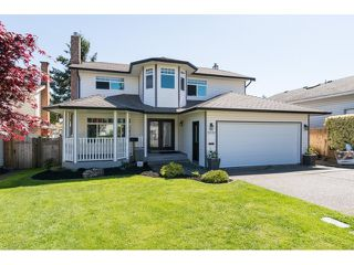 "Photo 1: 15552 VISTA Drive: White Rock House for sale in ""VISTA HILLS"" (South Surrey White Rock)  : MLS®# R2062767"