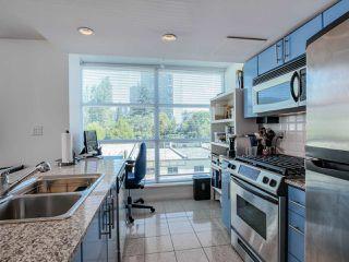 "Photo 10: 708 188 E ESPLANADE in North Vancouver: Lower Lonsdale Condo for sale in ""Esplanade at the PIER"" : MLS®# R2067260"