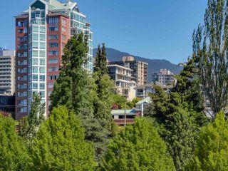 "Photo 18: 708 188 E ESPLANADE in North Vancouver: Lower Lonsdale Condo for sale in ""Esplanade at the PIER"" : MLS®# R2067260"