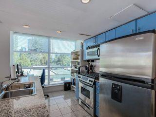 "Photo 9: 708 188 E ESPLANADE in North Vancouver: Lower Lonsdale Condo for sale in ""Esplanade at the PIER"" : MLS®# R2067260"