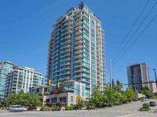 "Photo 1: 708 188 E ESPLANADE in North Vancouver: Lower Lonsdale Condo for sale in ""Esplanade at the PIER"" : MLS®# R2067260"