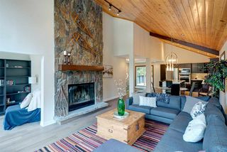 "Photo 1: 6315 FAIRWAY Drive in Whistler: Whistler Cay Heights House for sale in ""Whistler Cay Heights"" : MLS®# R2083888"