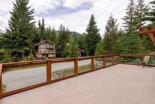 "Photo 18: 6315 FAIRWAY Drive in Whistler: Whistler Cay Heights House for sale in ""Whistler Cay Heights"" : MLS®# R2083888"