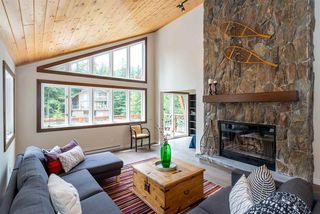 "Photo 2: 6315 FAIRWAY Drive in Whistler: Whistler Cay Heights House for sale in ""Whistler Cay Heights"" : MLS®# R2083888"