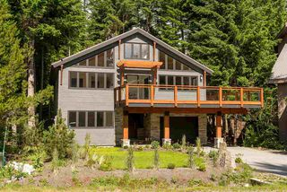 "Photo 19: 6315 FAIRWAY Drive in Whistler: Whistler Cay Heights House for sale in ""Whistler Cay Heights"" : MLS®# R2083888"