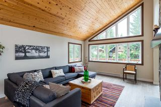 "Photo 3: 6315 FAIRWAY Drive in Whistler: Whistler Cay Heights House for sale in ""Whistler Cay Heights"" : MLS®# R2083888"