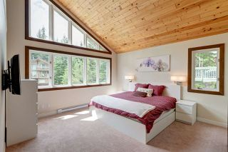 "Photo 9: 6315 FAIRWAY Drive in Whistler: Whistler Cay Heights House for sale in ""Whistler Cay Heights"" : MLS®# R2083888"