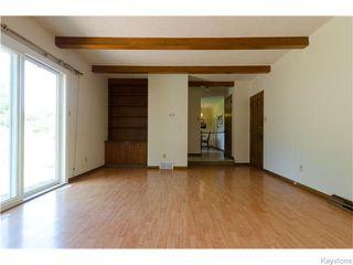 Photo 10: 7 Lancaster Boulevard in Winnipeg: Tuxedo Residential for sale (1E)  : MLS®# 1619970