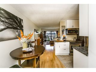 "Photo 7: 305 306 W 1ST Street in North Vancouver: Lower Lonsdale Condo for sale in ""LA VIVA PLACE"" : MLS®# R2097967"