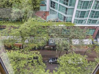 """Photo 15: 1004 819 HAMILTON Street in Vancouver: Downtown VW Condo for sale in """"819 HAMILTON"""" (Vancouver West)  : MLS®# R2105392"""