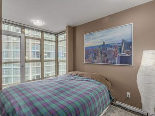 """Photo 11: 1004 819 HAMILTON Street in Vancouver: Downtown VW Condo for sale in """"819 HAMILTON"""" (Vancouver West)  : MLS®# R2105392"""