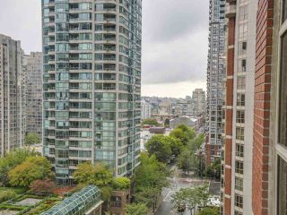"""Photo 3: 1004 819 HAMILTON Street in Vancouver: Downtown VW Condo for sale in """"819 HAMILTON"""" (Vancouver West)  : MLS®# R2105392"""