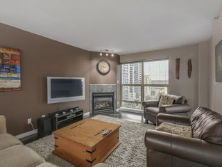 """Photo 7: 1004 819 HAMILTON Street in Vancouver: Downtown VW Condo for sale in """"819 HAMILTON"""" (Vancouver West)  : MLS®# R2105392"""