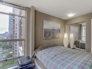 """Photo 10: 1004 819 HAMILTON Street in Vancouver: Downtown VW Condo for sale in """"819 HAMILTON"""" (Vancouver West)  : MLS®# R2105392"""