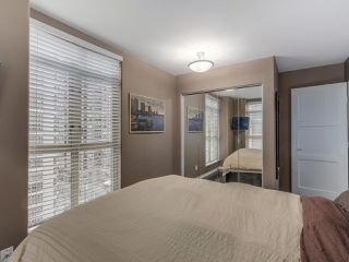 """Photo 12: 1004 819 HAMILTON Street in Vancouver: Downtown VW Condo for sale in """"819 HAMILTON"""" (Vancouver West)  : MLS®# R2105392"""