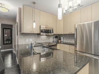 """Photo 9: 1004 819 HAMILTON Street in Vancouver: Downtown VW Condo for sale in """"819 HAMILTON"""" (Vancouver West)  : MLS®# R2105392"""