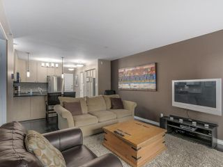 """Photo 6: 1004 819 HAMILTON Street in Vancouver: Downtown VW Condo for sale in """"819 HAMILTON"""" (Vancouver West)  : MLS®# R2105392"""