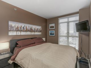 """Photo 13: 1004 819 HAMILTON Street in Vancouver: Downtown VW Condo for sale in """"819 HAMILTON"""" (Vancouver West)  : MLS®# R2105392"""