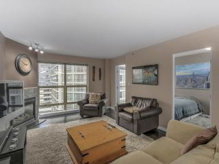 """Photo 5: 1004 819 HAMILTON Street in Vancouver: Downtown VW Condo for sale in """"819 HAMILTON"""" (Vancouver West)  : MLS®# R2105392"""