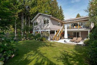 Photo 2: 3453 MT SEYMOUR Parkway in North Vancouver: Roche Point House for sale : MLS®# R2110174