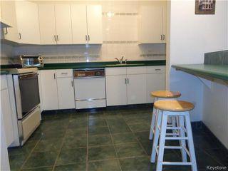 Photo 8: 246 Roslyn Road in Winnipeg: Osborne Village Condominium for sale (1B)  : MLS®# 1625786