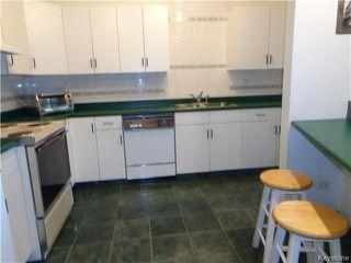 Photo 6: 246 Roslyn Road in Winnipeg: Osborne Village Condominium for sale (1B)  : MLS®# 1625786