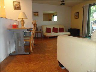 Photo 11: 246 Roslyn Road in Winnipeg: Osborne Village Condominium for sale (1B)  : MLS®# 1625786