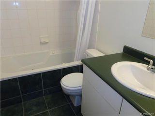 Photo 16: 246 Roslyn Road in Winnipeg: Osborne Village Condominium for sale (1B)  : MLS®# 1625786