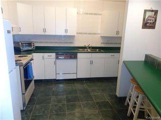 Photo 5: 246 Roslyn Road in Winnipeg: Osborne Village Condominium for sale (1B)  : MLS®# 1625786