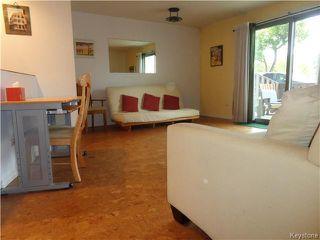 Photo 12: 246 Roslyn Road in Winnipeg: Osborne Village Condominium for sale (1B)  : MLS®# 1625786