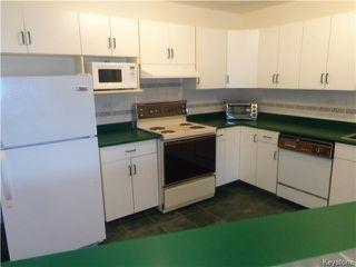 Photo 4: 246 Roslyn Road in Winnipeg: Osborne Village Condominium for sale (1B)  : MLS®# 1625786