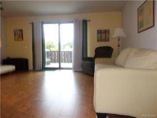Photo 10: 246 Roslyn Road in Winnipeg: Osborne Village Condominium for sale (1B)  : MLS®# 1625786