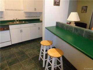 Photo 7: 246 Roslyn Road in Winnipeg: Osborne Village Condominium for sale (1B)  : MLS®# 1625786
