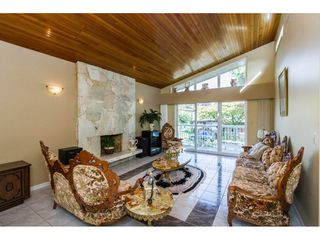 Photo 4: 4424 GEORGIA Street in Burnaby: Willingdon Heights House for sale (Burnaby North)  : MLS®# R2114795