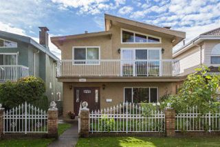 Photo 2: 4424 GEORGIA Street in Burnaby: Willingdon Heights House for sale (Burnaby North)  : MLS®# R2114795