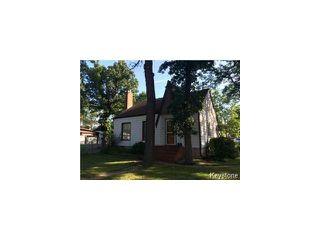 Photo 20: 69 Cunnington Avenue in Winnipeg: Elm Park Residential for sale (2C)  : MLS®# 1703030