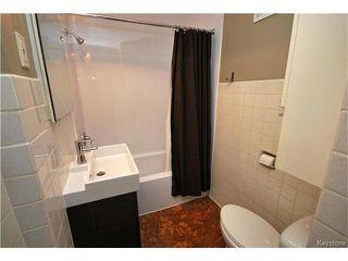 Photo 12: 69 Cunnington Avenue in Winnipeg: Elm Park Residential for sale (2C)  : MLS®# 1703030