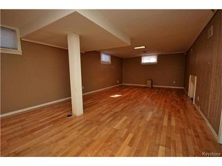Photo 13: 69 Cunnington Avenue in Winnipeg: Elm Park Residential for sale (2C)  : MLS®# 1703030