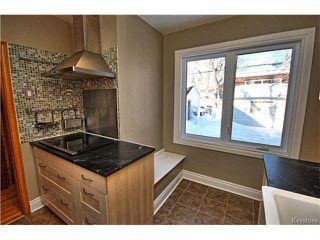 Photo 8: 69 Cunnington Avenue in Winnipeg: Elm Park Residential for sale (2C)  : MLS®# 1703030