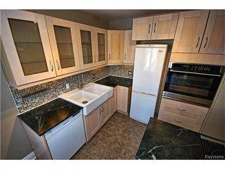 Photo 7: 69 Cunnington Avenue in Winnipeg: Elm Park Residential for sale (2C)  : MLS®# 1703030