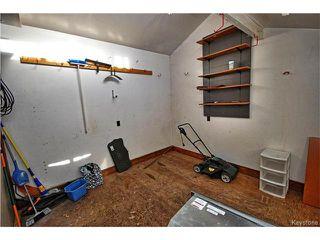 Photo 15: 69 Cunnington Avenue in Winnipeg: Elm Park Residential for sale (2C)  : MLS®# 1703030