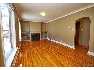 Photo 2: 69 Cunnington Avenue in Winnipeg: Elm Park Residential for sale (2C)  : MLS®# 1703030